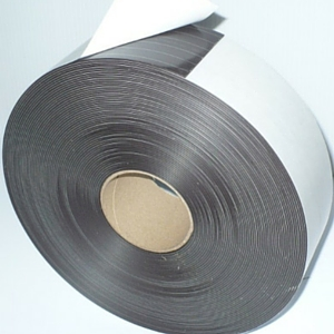 120 mil Adhesive Magnet Roll