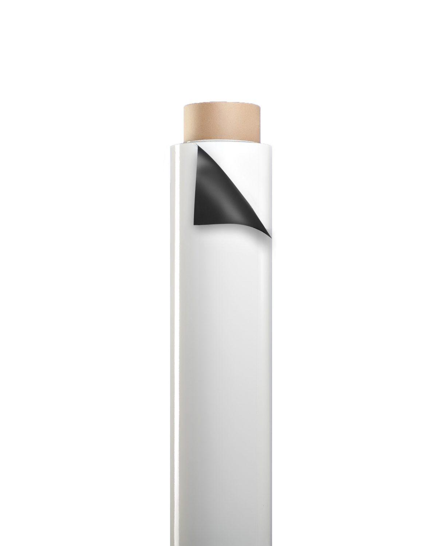 "24"" DigiMag Gloss White Printable Magnet Roll"