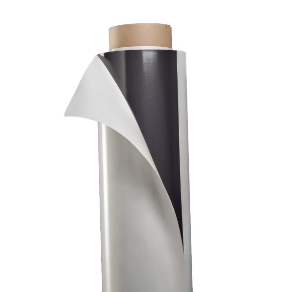 Adhesive Magnet 50' Roll