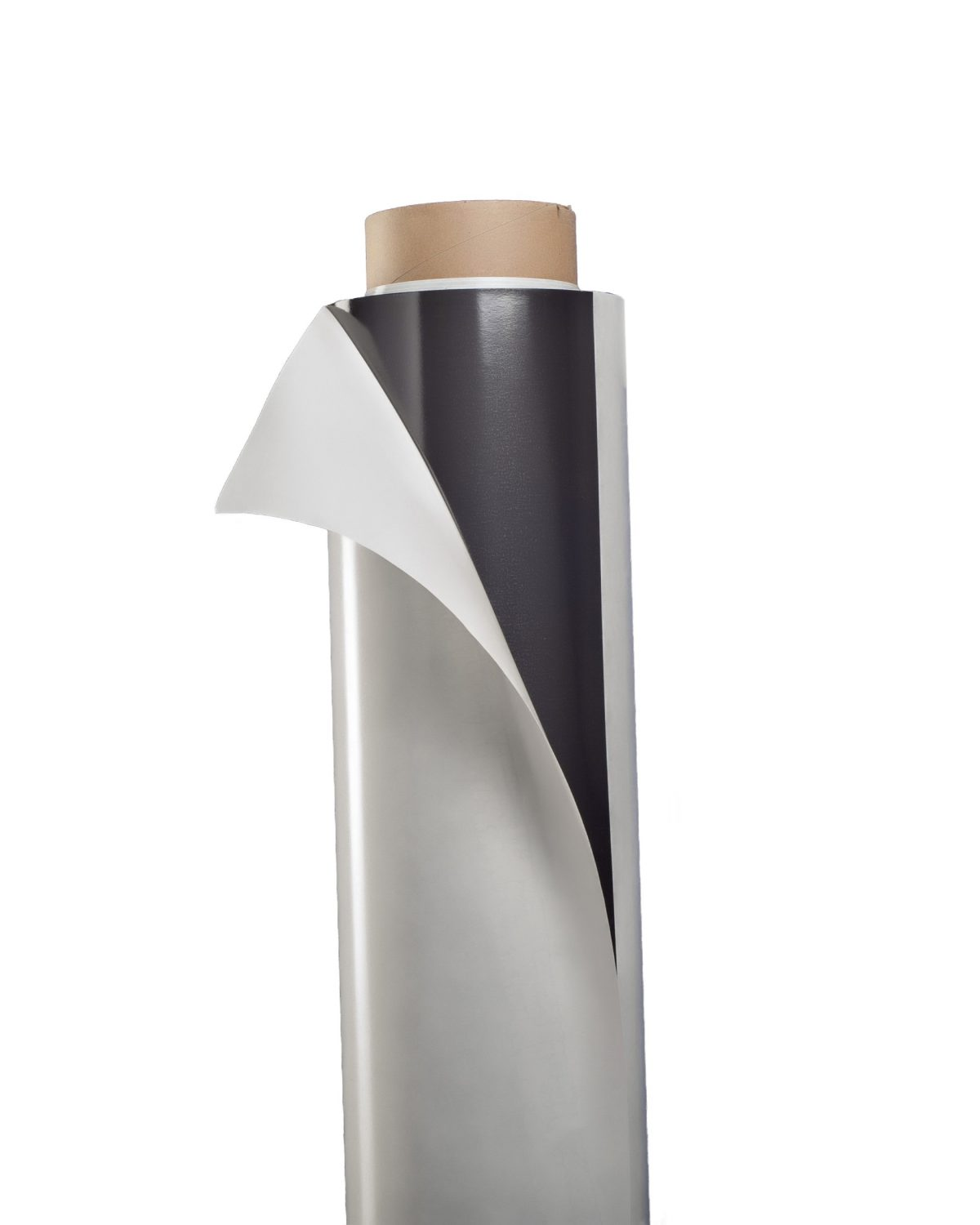 """24"""" x 5' Indoor Adhesive Magnet Roll"""