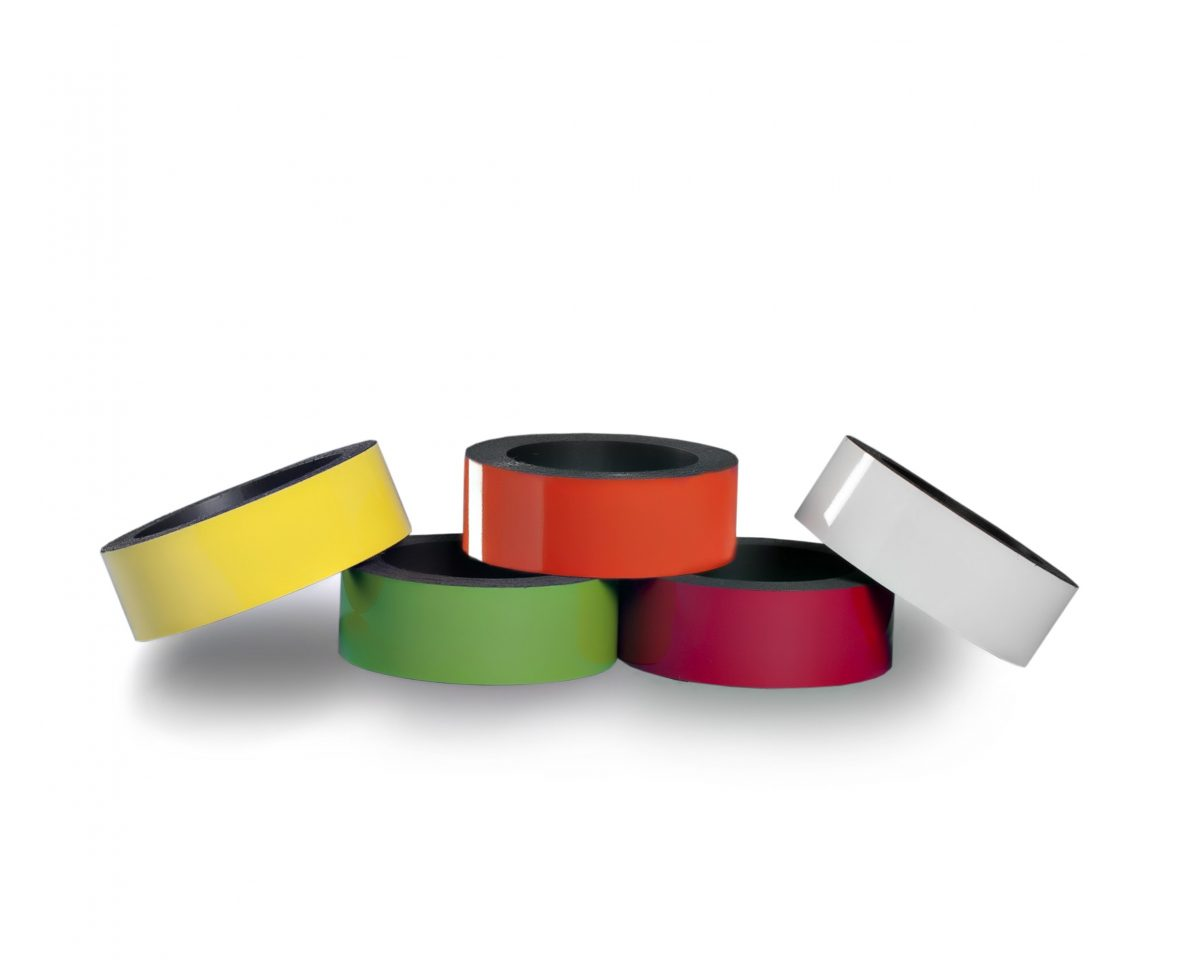 Dry Erase Strip Roll Variety Pack