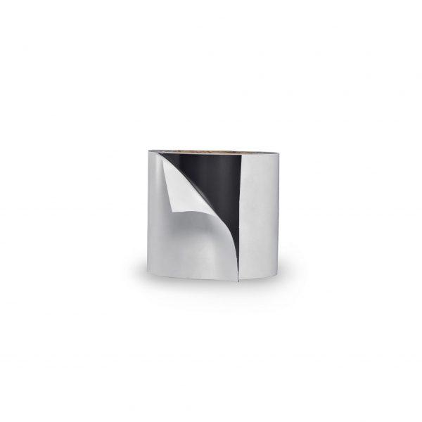 "3"" Premium Adhesive Magnet Tape 60 mil Strip Roll"