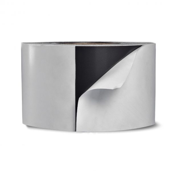 "2"" Premium Adhesive Magnet Tape 120 mil Strip Roll"