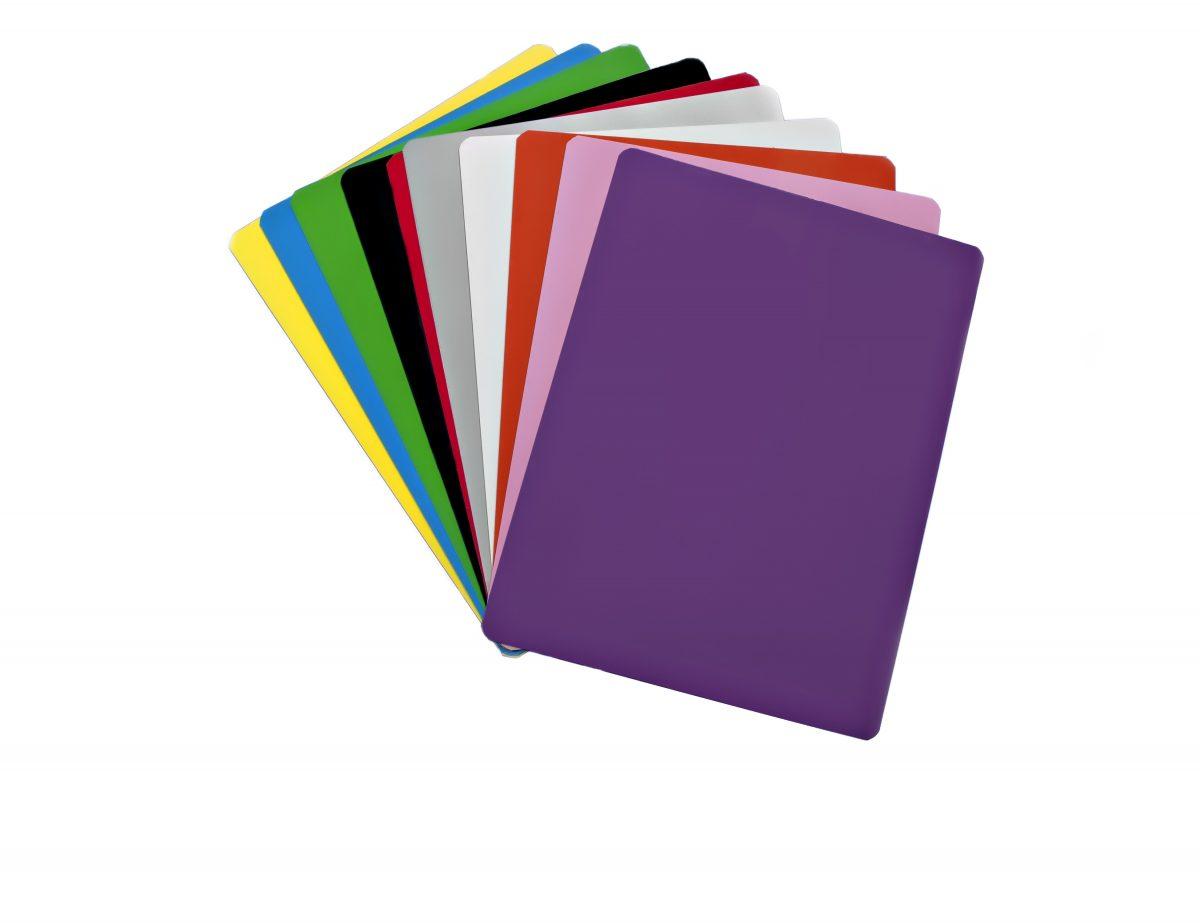 "9"" X 12"" 10 Pack Dry Erase Magnet Sheets"