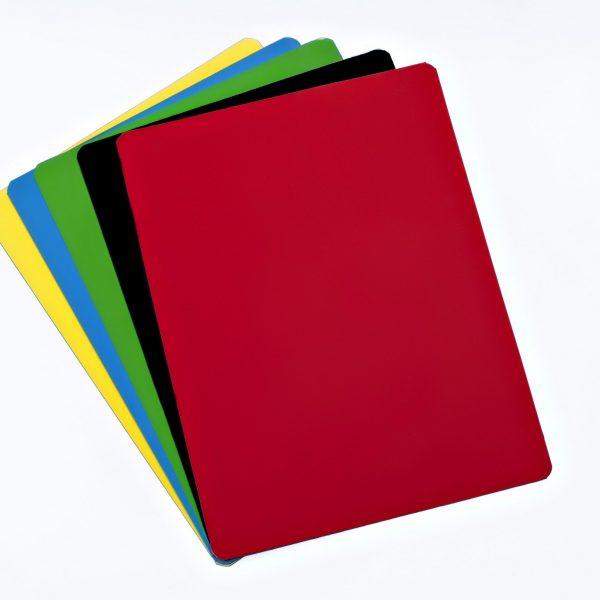 """6"""" Dry Erase Magnet 20 mil Shelf Labels"""