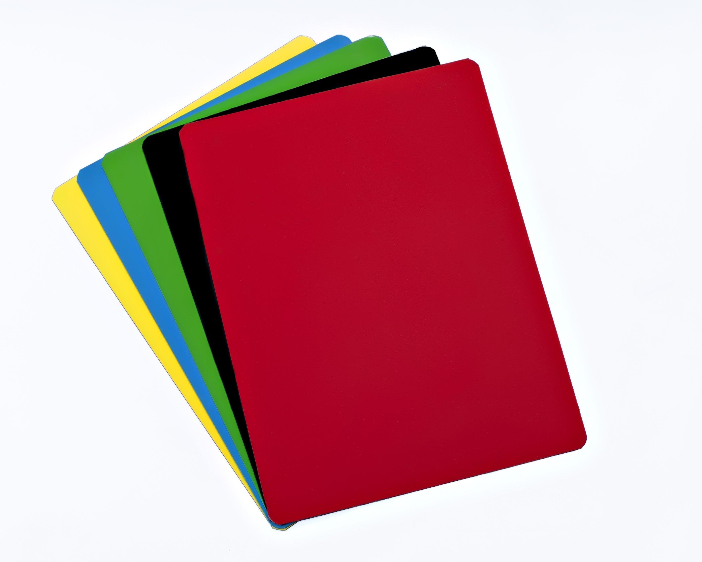 9 X 12 Dry Erase Magnet Sheets