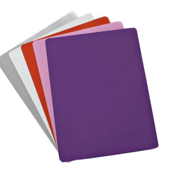"""4"""" Dry Erase Magnet 20 mil Shelf Labels"""