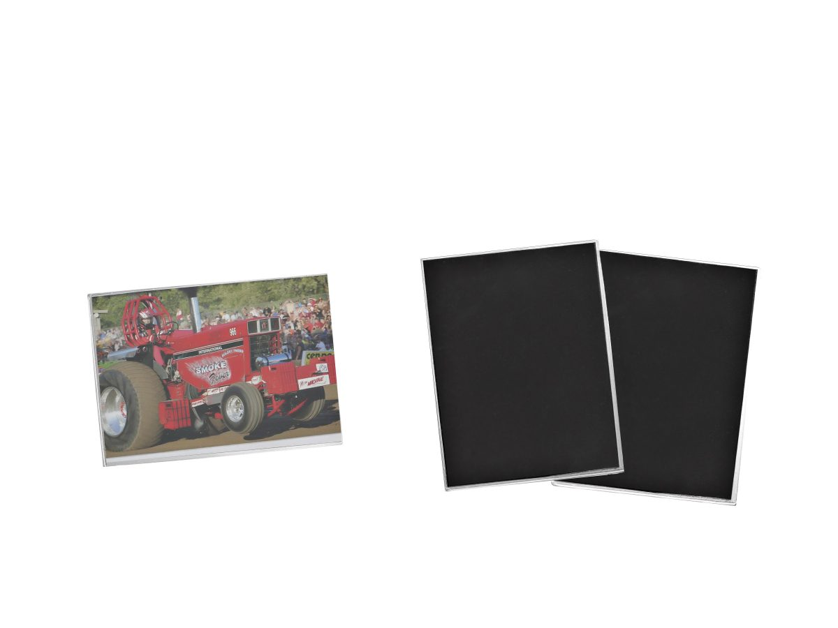"""5"""" x 7"""" Magnetic Photo Protector Sleeve"""