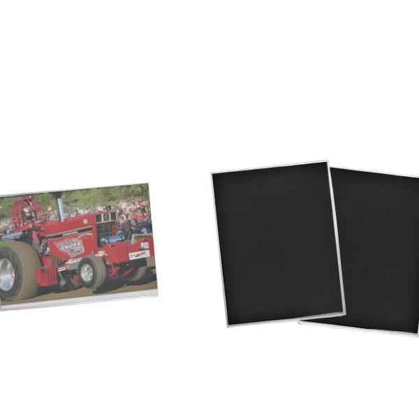 Magnetic Photo Protector Sleeves