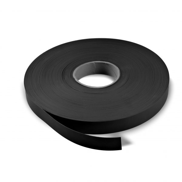 ".5"" Plain Magnet 120 mil Strip Roll"