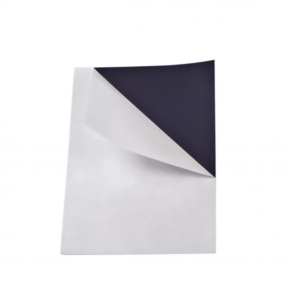 "20 mil 4"" x 6"" Indoor Adhesive Magnet Sheets"
