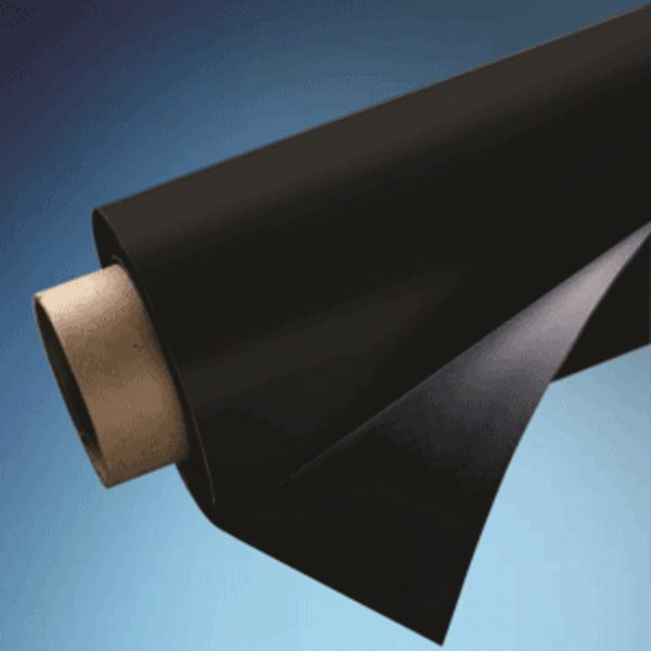 "24"" Double Magnetized Plain Magnet Roll"