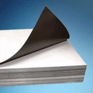 "8.5"" x 11"" Printable Magnet Sample Sheet"