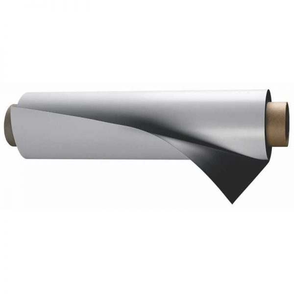 Inkjet Printable 20 mil Magnetic Paper 25' Rolls
