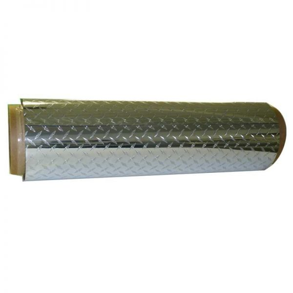 Tread Plate Magnetic Sheeting 50' Roll