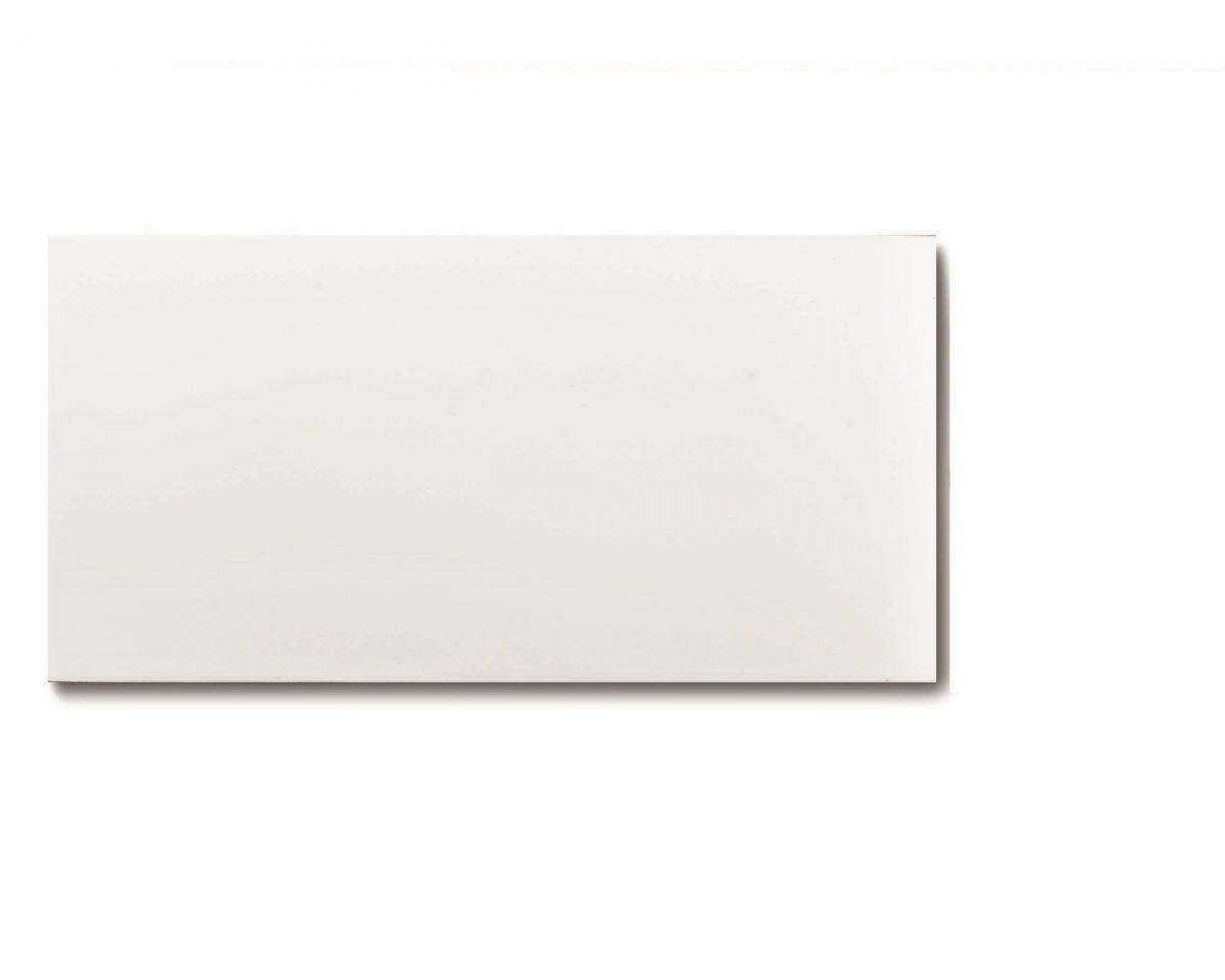 30 mil White Dry Erase Magnet Sample